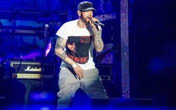 Ο δήμαρχος του Μάντσεστερ στη λίστα επικριτών του Eminem