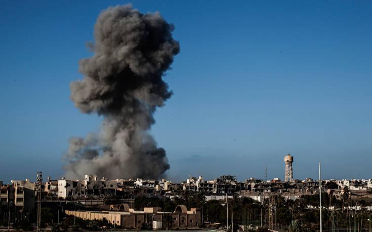 ΟΗΕ: Διαπραγματεύσεις για σχέδιο κατάπαυσης πυρός στη Λιβύη
