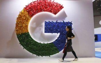 Η Google κλείνει τα γραφεία της στην Κίνα λόγω κοροναϊού