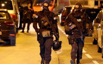 Σε αστυνομικό φρούριο μετατρέπεται η Βιέννη λόγω χοροεσπερίδας ακροδεξιών