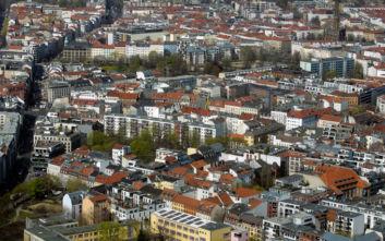 «Πάγο» στα ενοίκια 1,5 εκατ. διαμερισμάτων βάζει το Βερολίνο