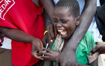 Τόσα θύματα άφησε η «χειρότερη επιδημία ιλαράς» των καιρών μας