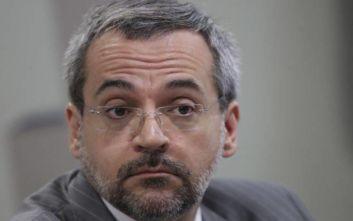 Βραζιλία: Ο υπουργός Παιδείας κάνει συνέχεια ορθογραφικά λάθη