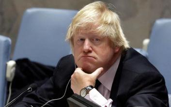 Βρετανία: Ερευνα για τις πολυτελείς διακοπές του Μπόρις Τζόνσον