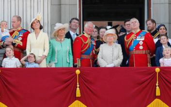 Η βρετανική βασιλική οικογένεια τώρα σε κινούμενα σχέδια από το HBO Max
