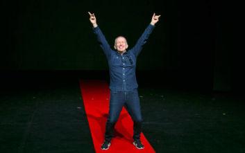 O Ζαν Πολ Γκοτιέ ανακοίνωσε το τελευταίο ντεφιλέ του υψηλής ραπτικής μετά από 50 χρόνια