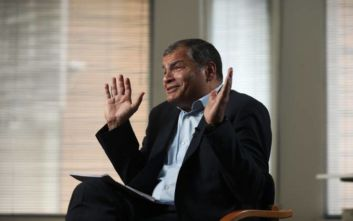 Θα δικαστεί ερήμην ο πρώην πρόεδρος του Ισημερινού
