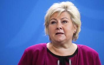 Ευρύς ανασχηματισμός της κυβέρνησης στη Νορβηγία μετά την αποχώρηση του δεξιού κόμματος