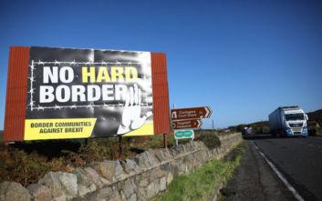 Brexit: Το θαλάσσιο σύνορο της Βόρειας Ιρλανδίας σημαντικό εμπόδιο για τον Μπόρις Τζόνσον