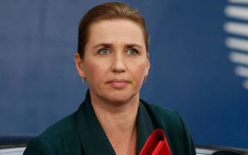 Πρωθυπουργός Δανίας: Μεταφέρουμε μέρος των στρατευμάτων μας από το Ιράκ στο Κουβέιτ