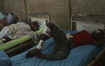 Κονγκό: Η ιλαρά θερίζει, στους 6.000 οι νεκροί