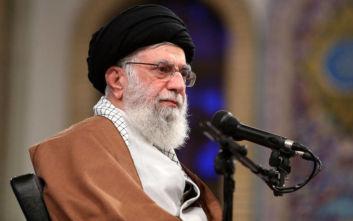 Χαμενέι: Το πλήγμα στους Αμερικανούς δείχνει πως υπήρξε βοήθεια από το χέρι του θεού