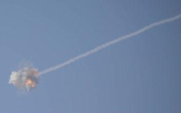 Ισραήλ: Η πρώτη πυραυλική επίθεση από τη Λωρίδα της Γάζας μετά τη δολοφονία Σουλεϊμανί