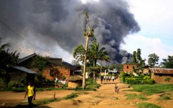 Σφαγή σε χωριά στη ΛΔ Κονγκό, επιτέθηκαν σε αγρότες με ματσέτες όταν έπεσε το σκοτάδι
