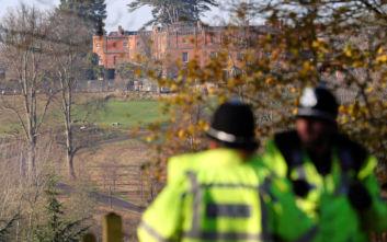 Βρετανία: «Τρομοκρατική» η επίθεση εναντίον πέντε μελών του προσωπικού φυλακής