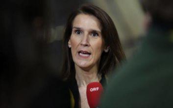 Η πρωθυπουργός του Βελγίου συνεχάρη την Αικατερίνη Σακελλαροπούλου για την εκλογή της