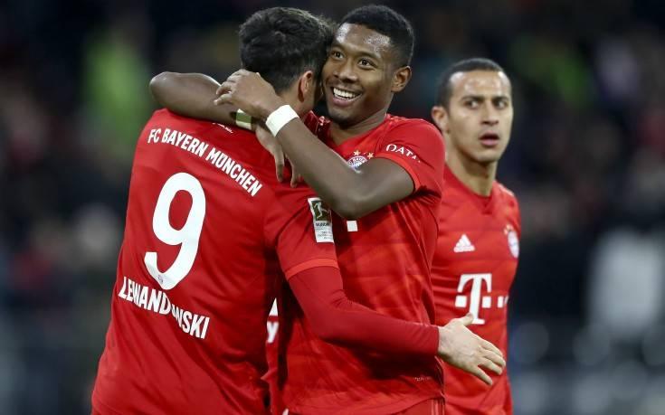 Bundesliga – Κορονοϊός: Στις 6 Μαΐου η απόφαση για επανέναρξη ή όχι