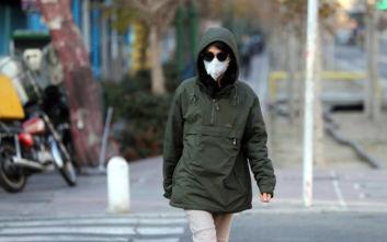 Καμπανάκι για την ατμοσφαιρική ρύπανση στη Σόφια
