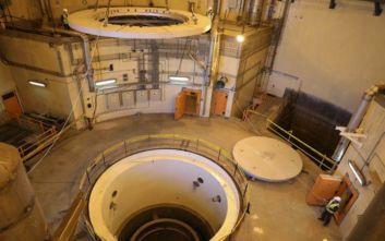 Τα βλέμματα στο Ιράν για την πιθανή κατασκευή πυρηνικού όπλου