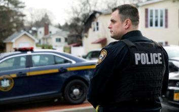 Συναγερμός στη Βιρτζίνια: Ένοπλος κοντά σε σχολείο