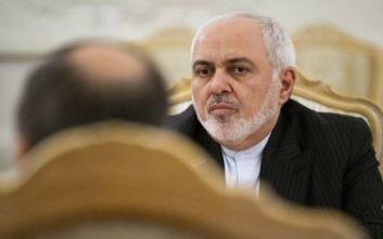 Η Ουάσιγκτον δεν δίνει βίζα στον Ιρανό ΥΠΕΞ για το Συμβούλιο του ΟΗΕ