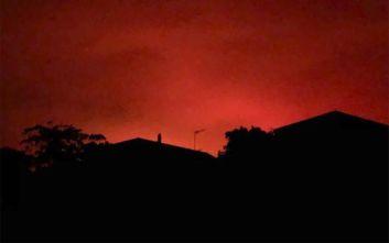 Αυστραλία: Μεγάλη κινητοποίηση για τους αποκλεισμένους από τις πυρκαγιές