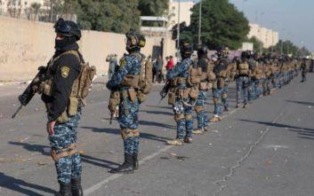 Ιράκ: Η πρεσβεία των ΗΠΑ ενισχύθηκε με άνδρες των ειδικών δυνάμεων