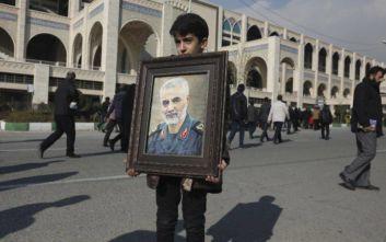 Ιρακινός σιίτης ηγέτης: Η κρίση που έφερε η δολοφονία του Κασέμ Σουλεϊμανί τελείωσε