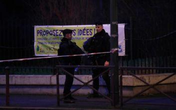 Επίθεση με μαχαίρι στη Γαλλία: «Φώναξε Αλλάχ Ακμπάρ ο δράστης»