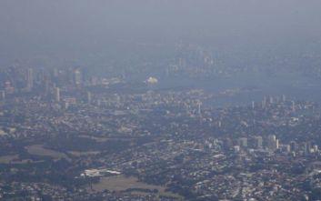 Αυστραλία: Οι φωτιές μετατρέπουν τα τουριστικά θέρετρα σε «φαντάσματα»