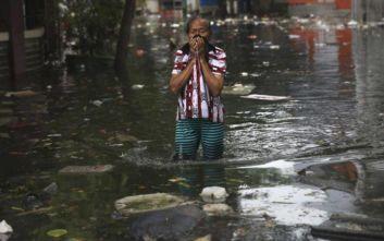 Τουλάχιστον 53 νεκροί από τις πλημμύρες στην Ινδονησία