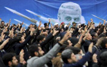Αιχμηρές τοποθετήσεις από το Ιράν: Οι ΗΠΑ δεν έχουν το θάρρος να επιτεθούν