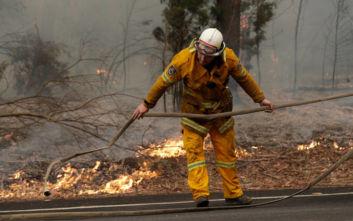 Αυστραλία: Οι καπνοί από τις πυρκαγιές έφθασαν σε Χιλή και Αργεντινή