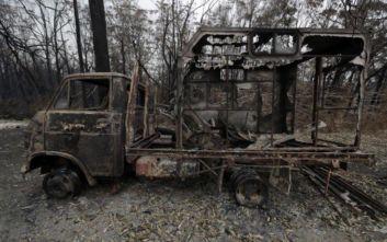 Αυστραλία: 24 νεκρούς και μεγάλες ζημιές έχουν αφήσει οι φονικές πυρκαγιές