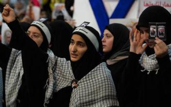 Η Βρετανία παγώνει συνολικά τα περιουσιακά στοιχεία της λιβανικής Χεζμπολάχ