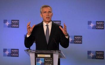 ΝΑΤΟ: Καταδίκασε την ιρανική επίθεση στις αμερικανικές βάσεις