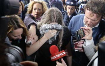Κύπρος: Έφεση κατά της καταδίκης της  για ψευδή καταγγελία βιασμού άσκησε 19χρονη Βρετανίδα