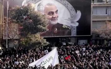 Κρίση Ιράν – ΗΠΑ: Η Τεχεράνη εξετάζει 13 «σενάρια εκδίκησης» και υπόσχεται εκδίκηση