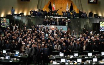 Κασέμ Σουλεϊμανί: Λαοθάλασσα στον αποχαιρετισμό - Συγκίνηση και πληγωμένη εθνική υπερηφάνεια