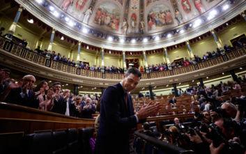 Αναδιαπραγμάτευση του προϋπολογισμού με τις Βρυξέλλες επιδιώκει η Ισπανία, θέλει αύξηση των κοινωνικών δαπανών