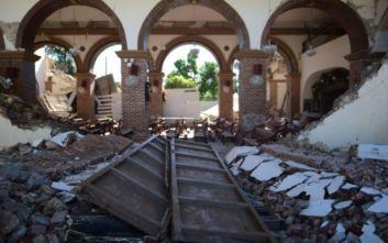 Πουέρτο Ρίκο: Σε κατάσταση έκτακτης ανάγκης η χώρα μετά το ντόμινο σεισμών