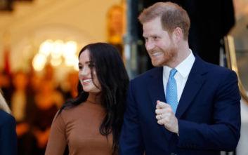 #Megxit: Οι πέντε φορές που Πρίγκιπας Χάρι και Μέγκαν Μάρκλ έσπασαν το βασιλικό πρωτόκολλο