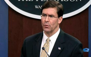 Έσπερ: Δεν επιδιώκουμε να ξεκινήσουμε πόλεμο με το Ιράν