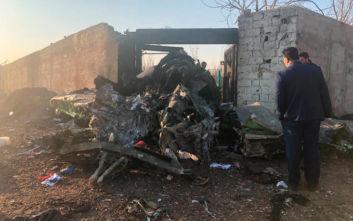 «Πύραυλος κατέρριψε κατά λάθος το μοιραίο Boeing στο Ιράν»