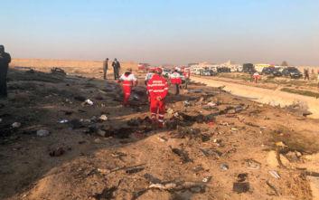 Τριντό: Τα θύματα του μοιραίου Boeing θα ζούσαν αν δεν υπήρχαν εντάσεις στο Ιράν