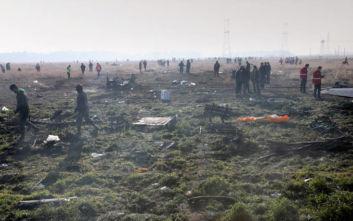 Αεροπορική τραγωδία στο Ιράν: Σπεύδει ομάδα από τον Καναδά στη Τεχεράνη