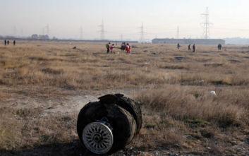 Ιράν για τις θεωρίες κατάρριψης του Boeing: «Δεν έχει λογική»