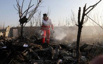 Στους 57 οι Καναδοί που σκοτώθηκαν στη συντριβή του ουκρανικού Boeing 737 στο Ιράν