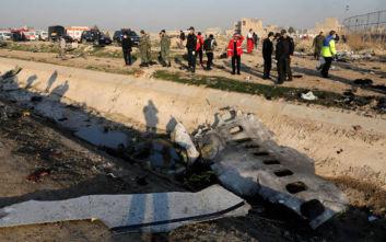 Ιράν: Καταρρίψαμε το ουκρανικό αεροσκάφος εξαιτίας ενός ολέθριου λάθους