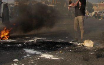 Το Παρίσι καταδικάζει τις ιρανικές επιθέσεις στο Ιράκ